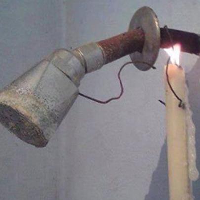 chuveiro-a-vela-reze-para-funcionar