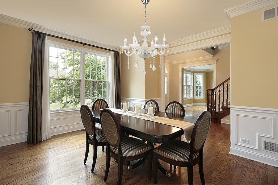 Altura Ideal Para Instalar Lustre Ou Pendente Na Sala De Jantar u2013 eletrisalvador