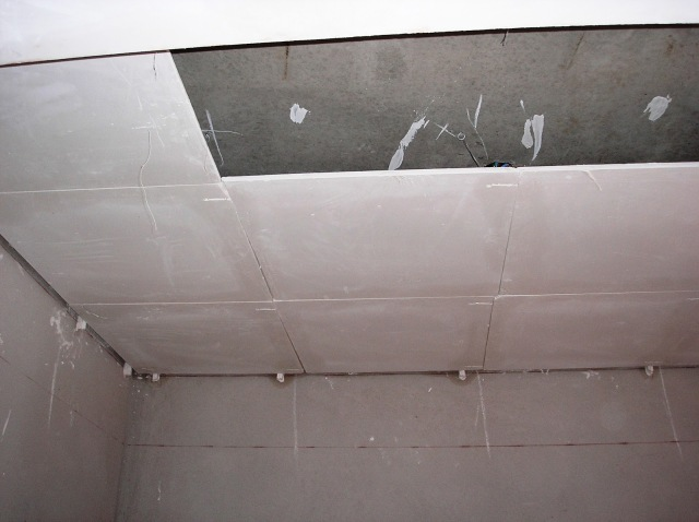 Instalação de Forro de Gesso em Salvador-BA(71)98790-0062
